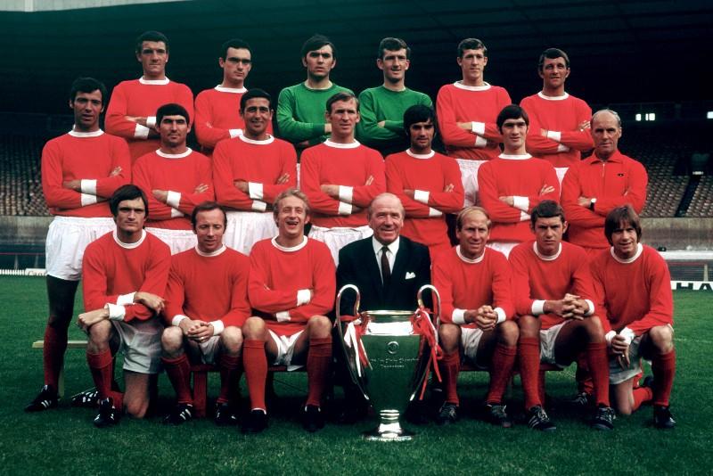 Классика клубного футбола 1960 1997 фото
