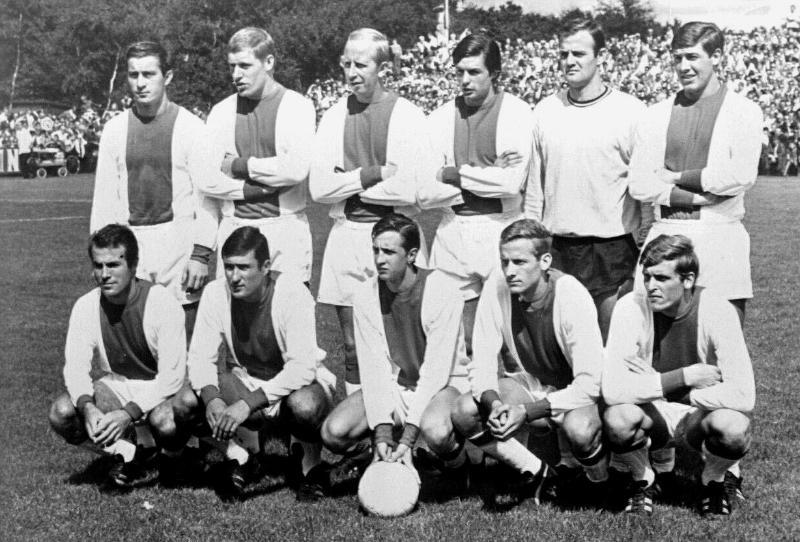 Выигрышей кубка чемпионов 1971 1972 1973